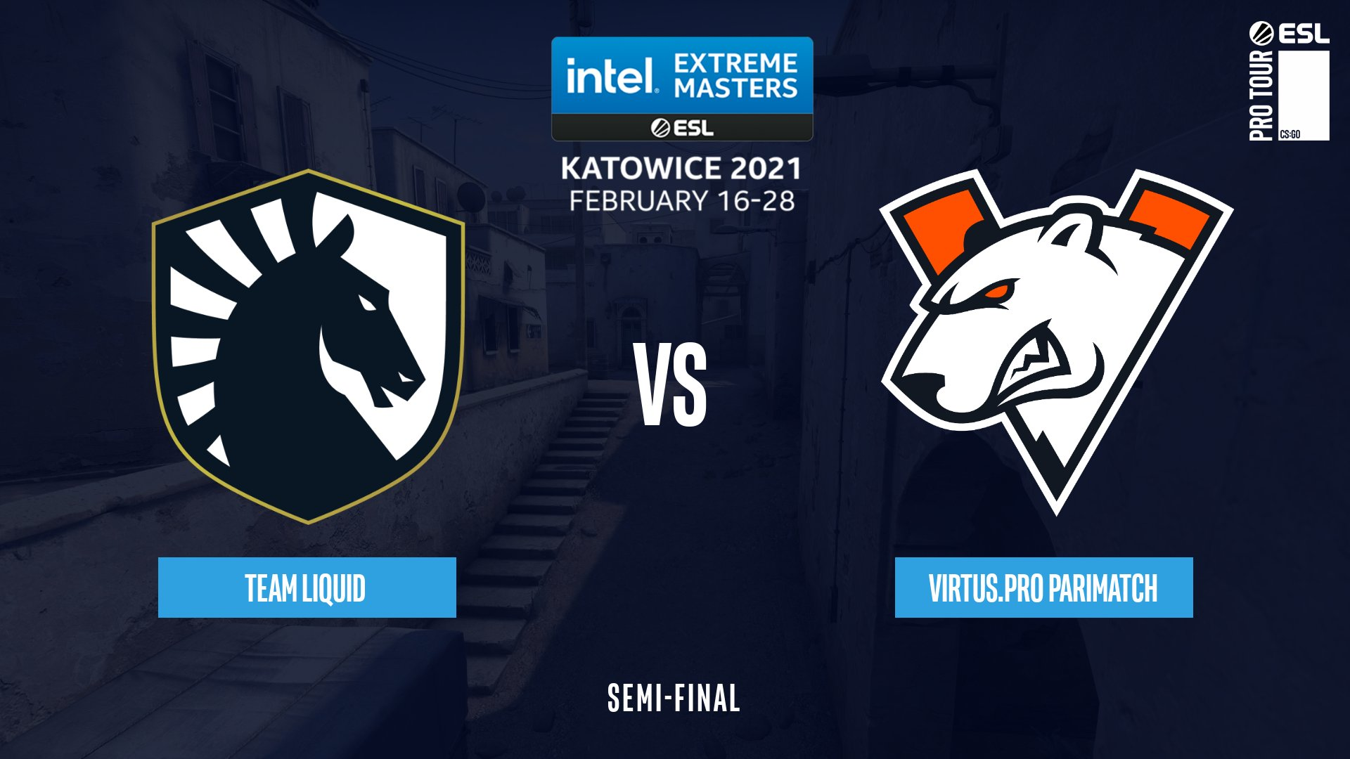Virtus.pro — Team Liquid: СНГ-финалу быть!