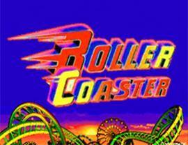 игровые автоматы rollercoaster