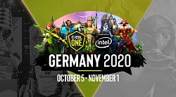 ESL One Germany 2020 по Dota 2: за кем следить, ставки и расписание турнира